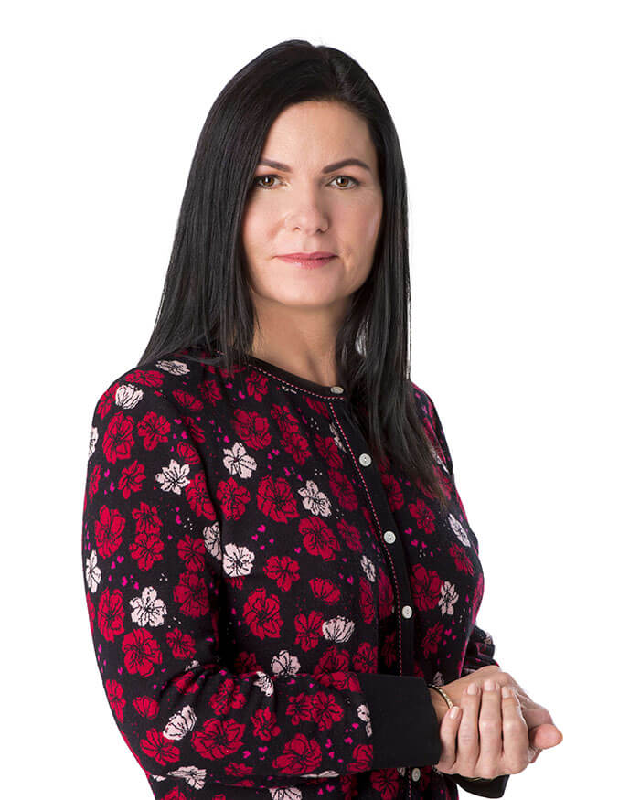 Lidé skupiny Premiot Group – Budapest Eva Nagyová